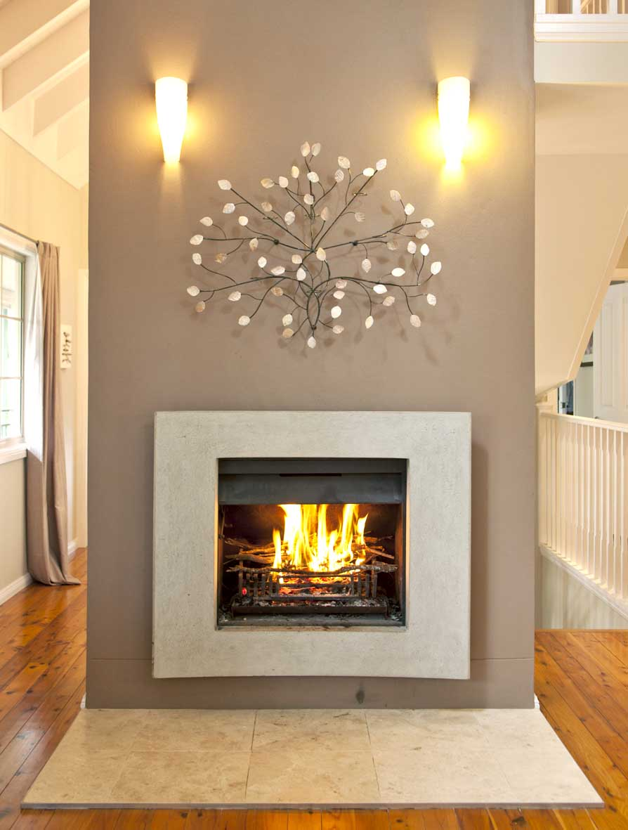 50 Best Modern Fireplace Designs and Ideas for 2021