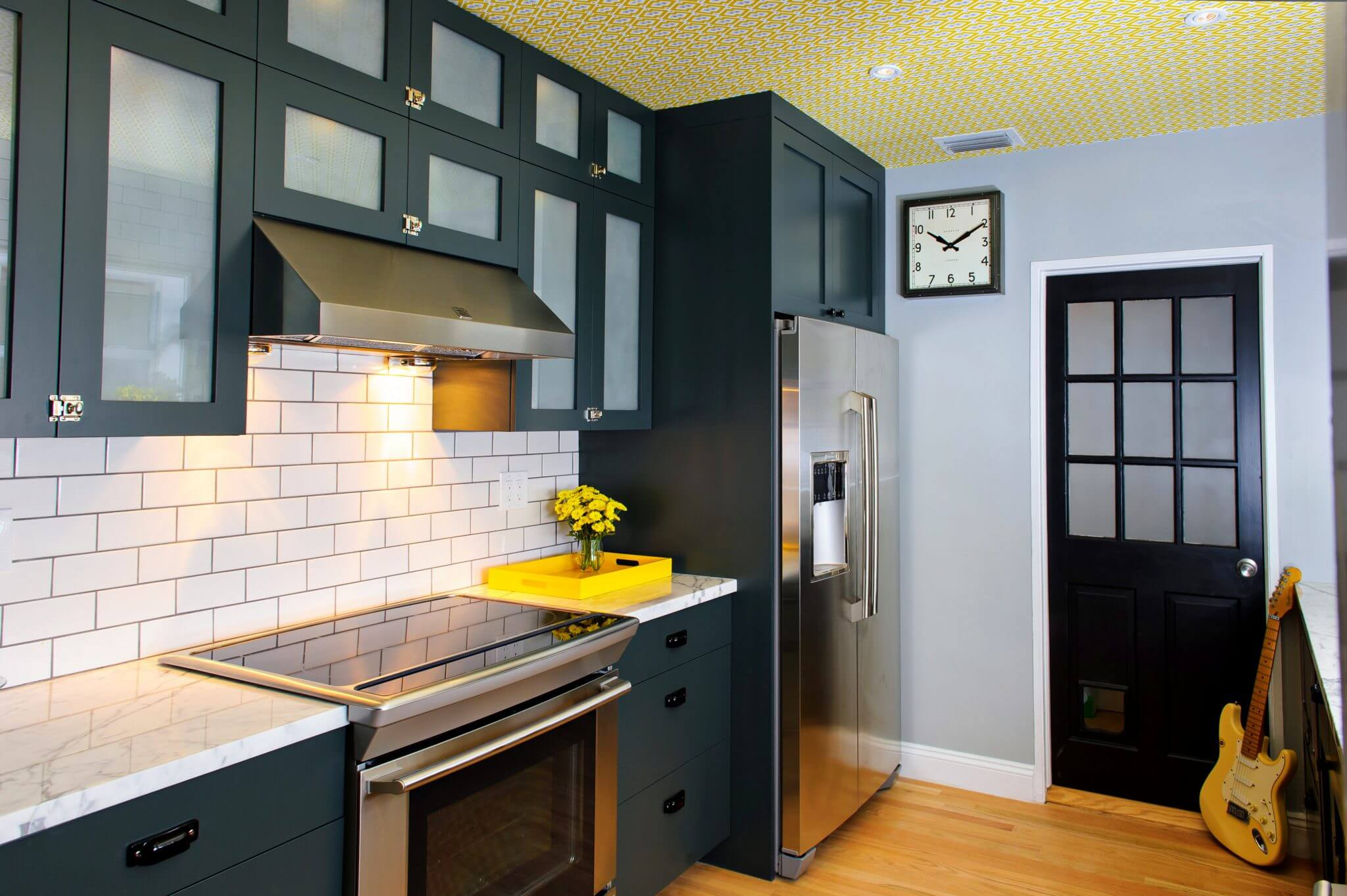 20 Best Paint Colors for Kitchens 2018 - Interior ...