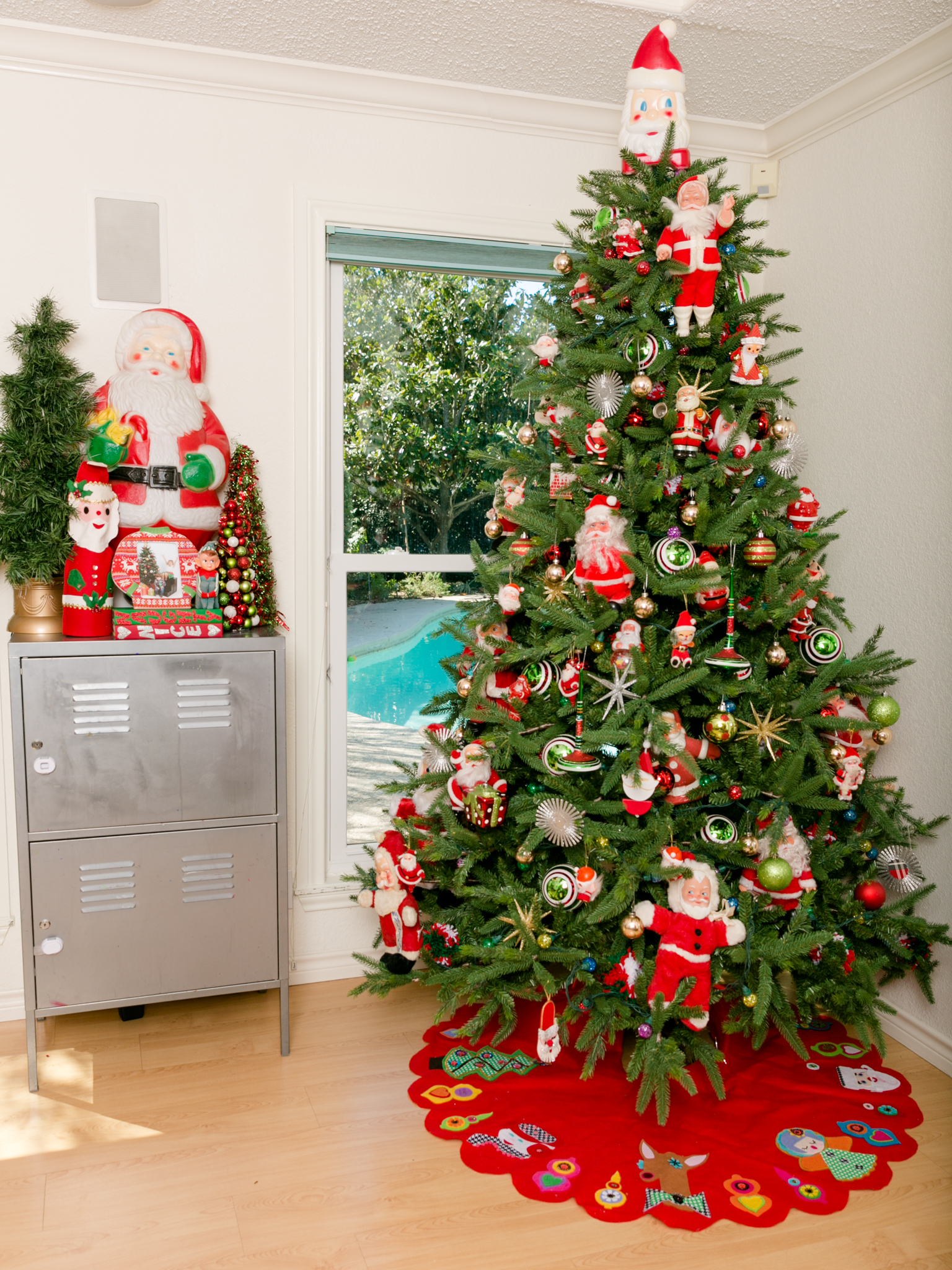 The 50 Best and Most Inspiring Christmas Tree Decoration ...