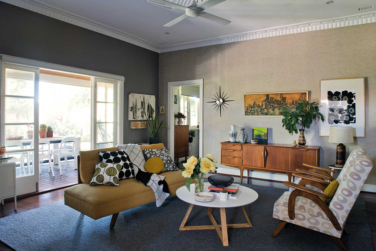 10 no-fuss ways to figuring out your mid-century modern ...