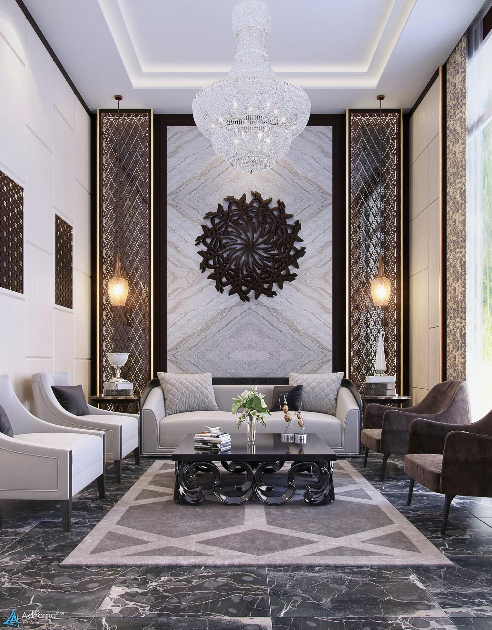 The latest luxurious trends for your home decoration ...