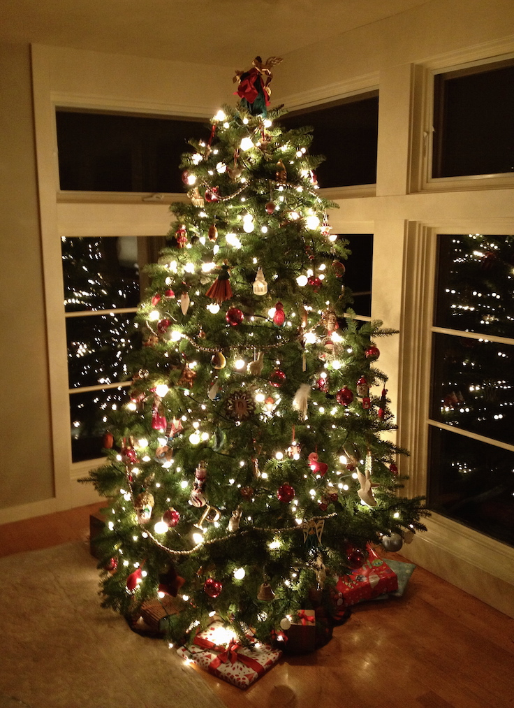 20 Indoor Christmas Decorations Ideas - Feed Inspiration