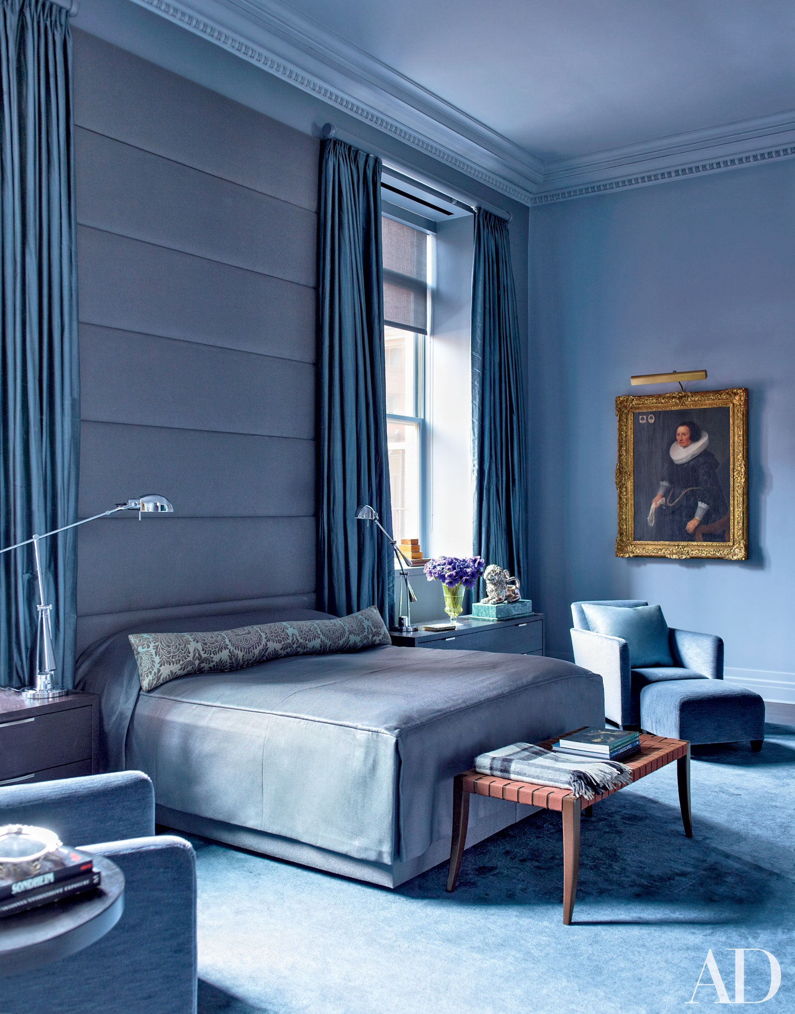 12 Stunning Bedroom Paint Ideas for Your Master Suite ...