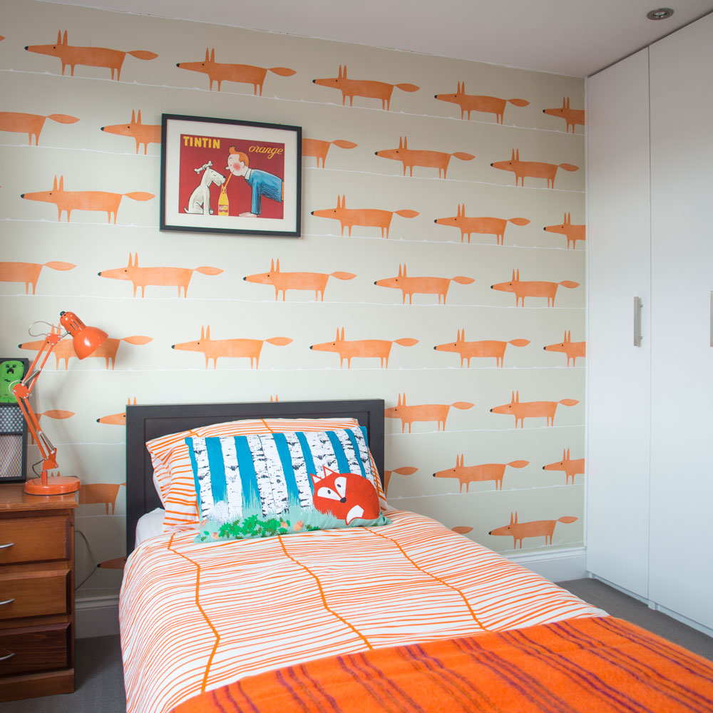 Boys' bedroom ideas - the ultimate colour, furniture and ...