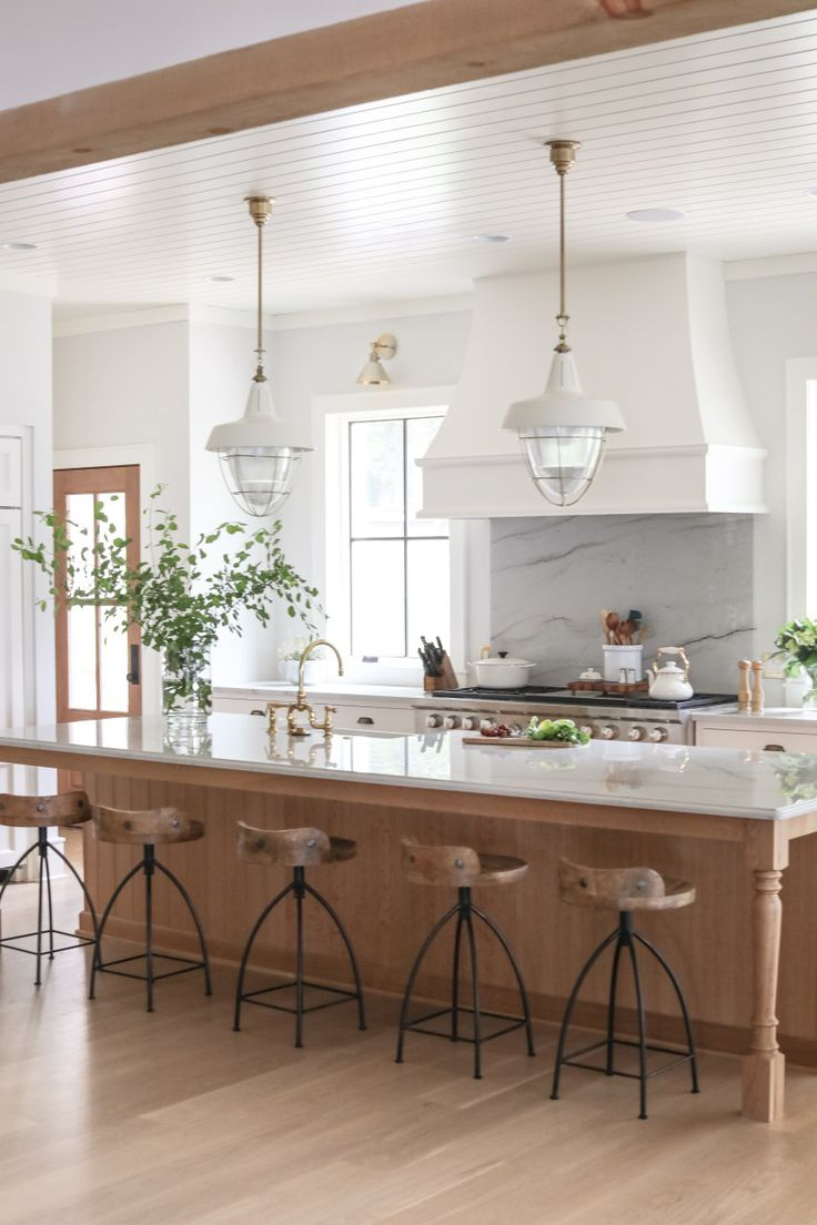 16 Simple Yet Sophisticated Kitchen Design Ideas - Hello ...