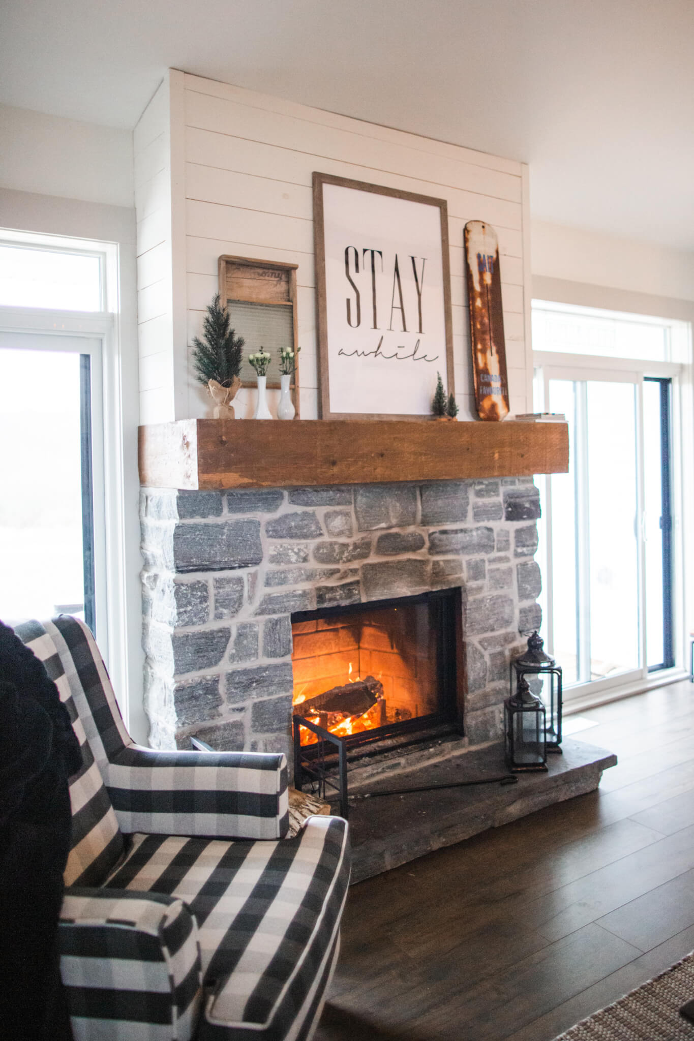 New Trends in Fireplace Design - Chimney & Masonry Outfitters