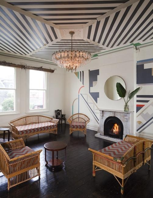 22 Stunning Ceiling Designs and Modern Interior Decorating ...