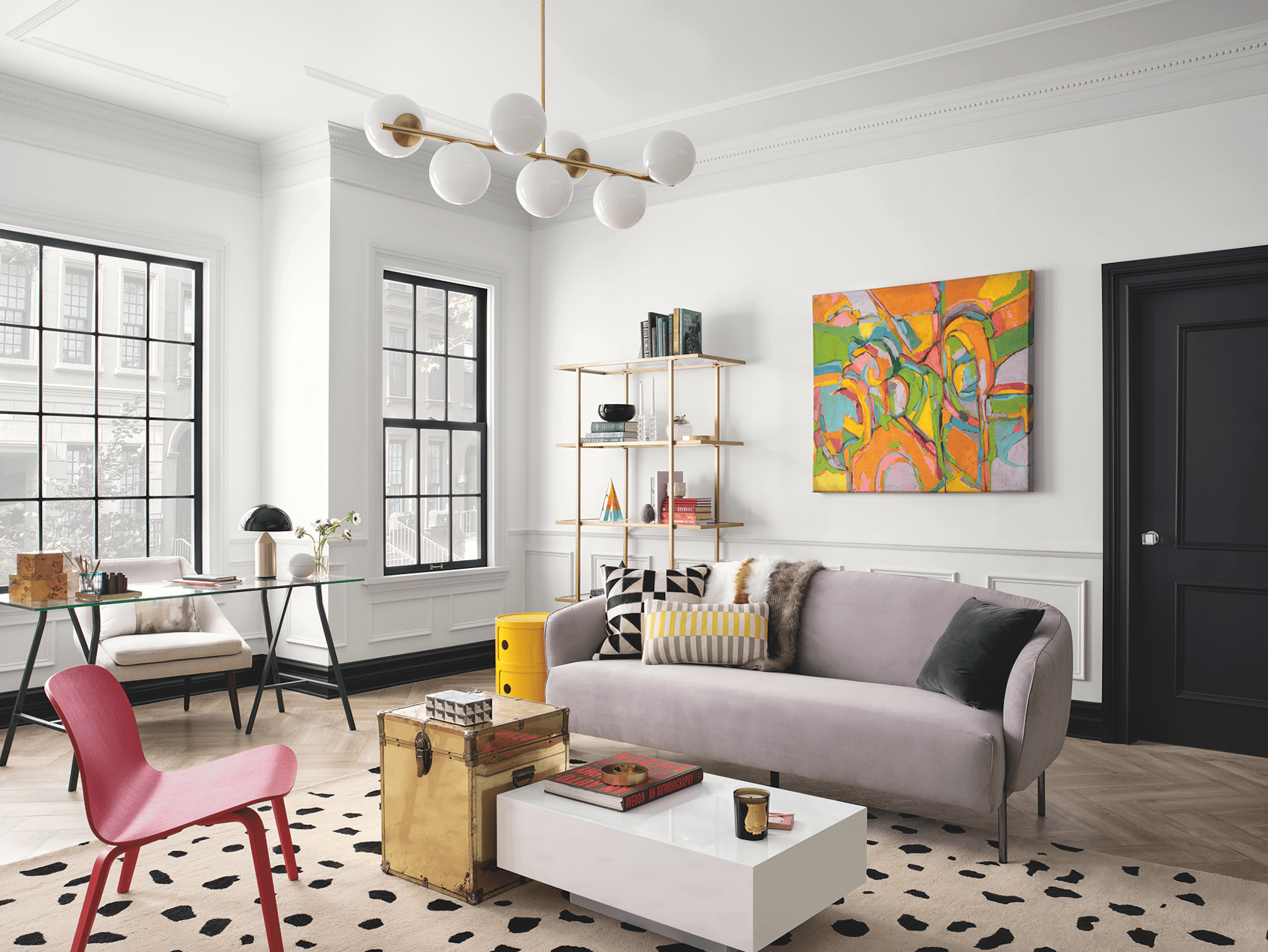 How Color Trends Will Change in 2020, According to Designers