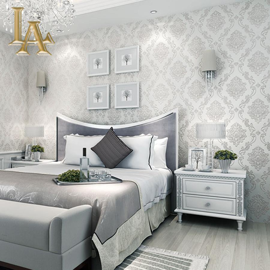 Wholesale Classic European Style Wall Papers Home Decor ...